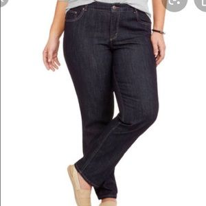 Just My Size Classic Fit Jeans *New*